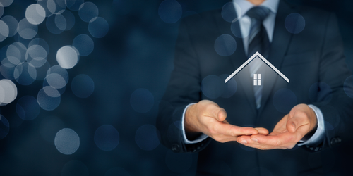 Protection of Property Buyers/ Sellers & Real Estate Agents