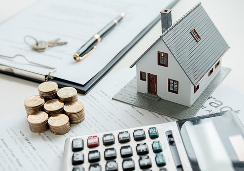 Housing loans for Rookies - Cyprus Real Estate
