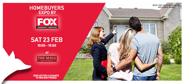 Home Buyers Expo by FOX