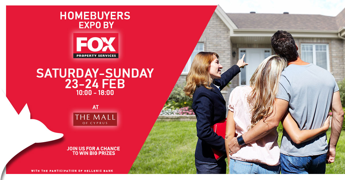 FOX Homebuyers Expo