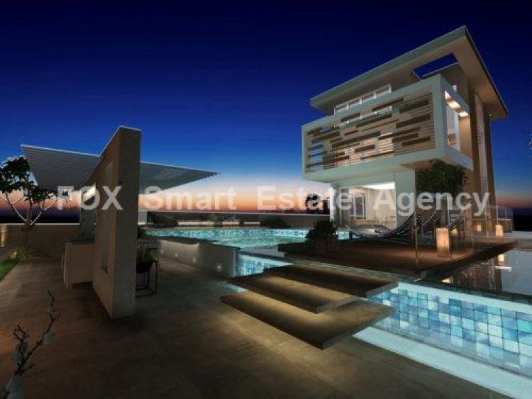 Our Most Luxurious Cyprus Real Estate…