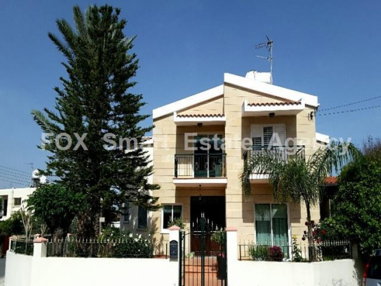 Nicosia Real Estate Property For Sale Under 500k