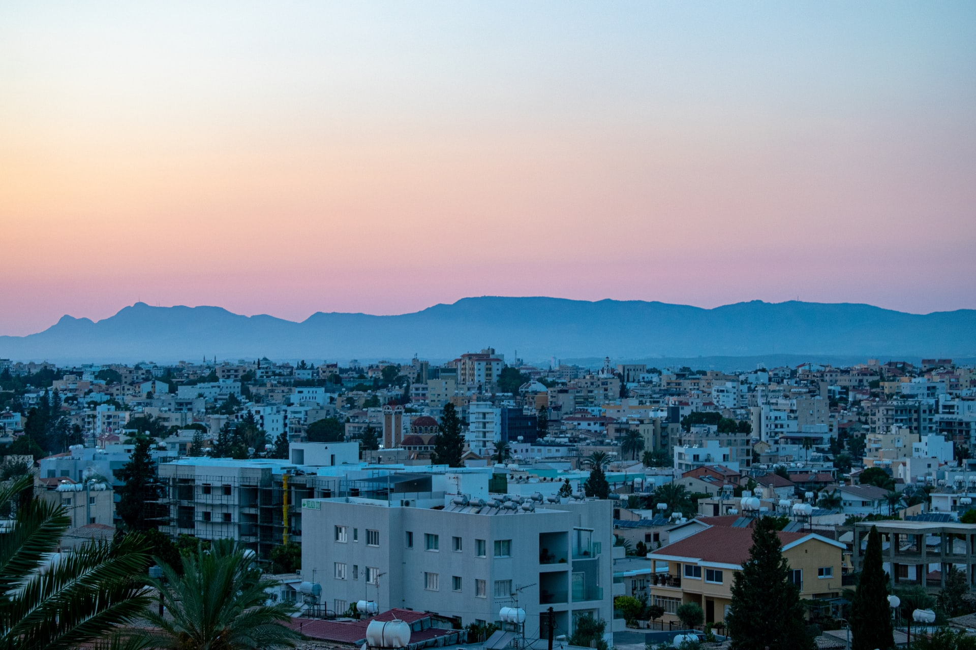 Benefits of Selling Property in Nicosia