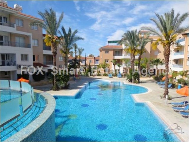 For Sale 2 Bedroom Top floor Apartment in Kato pafos , Paphos 3