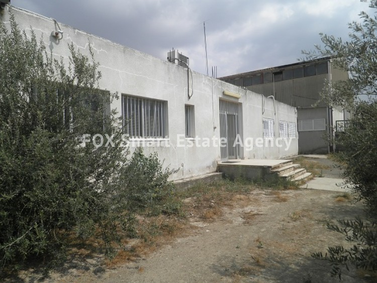 Property to Rent in Nicosia, Geri, Cyprus