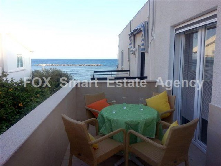To Rent 1 Bedroom Apartment in Oroklini, Voroklini (oroklini), Larnaca