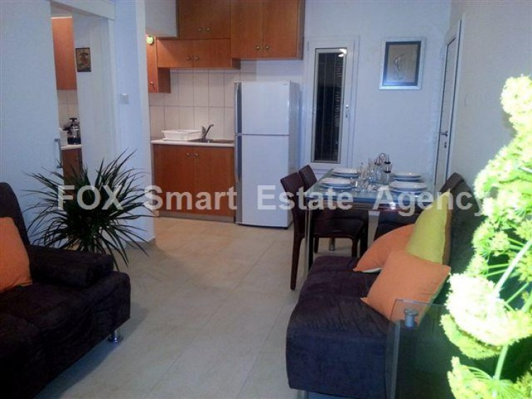 To Rent 1 Bedroom Apartment in Oroklini, Voroklini (oroklini), Larnaca 2