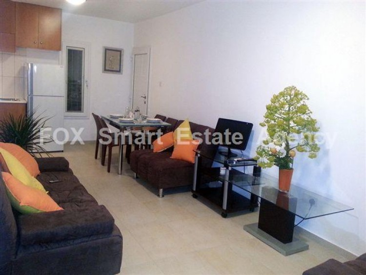 To Rent 1 Bedroom Apartment in Oroklini, Voroklini (oroklini), Larnaca 3