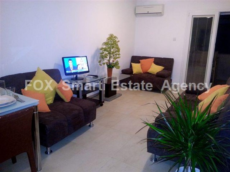 To Rent 1 Bedroom Apartment in Oroklini, Voroklini (oroklini), Larnaca 4