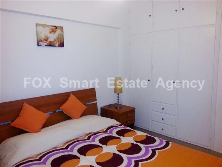 To Rent 1 Bedroom Apartment in Oroklini, Voroklini (oroklini), Larnaca 5