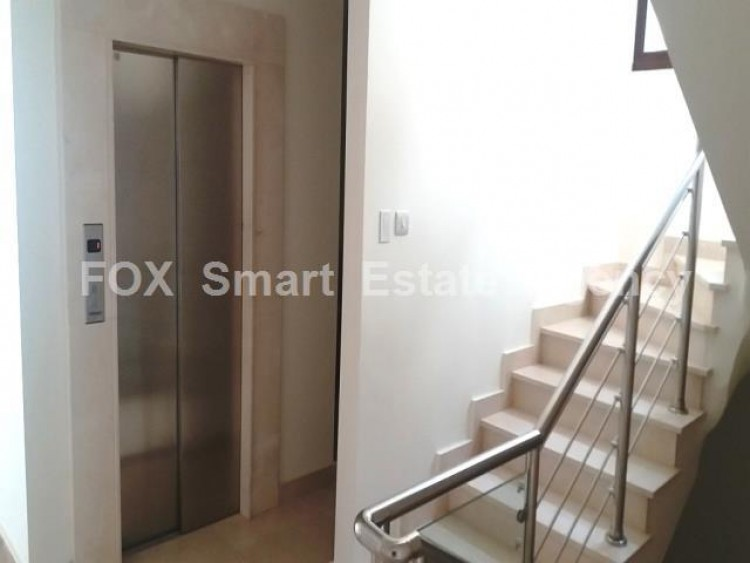 For Sale 6 Bedroom Detached House in Agios tychon, Limassol 11