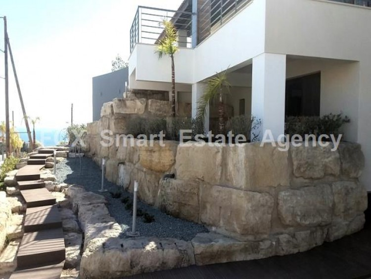 For Sale 6 Bedroom Detached House in Agios tychon, Limassol 15