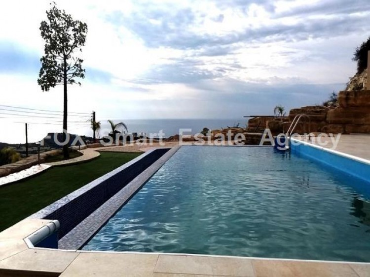 For Sale 6 Bedroom Detached House in Agios tychon, Limassol 6