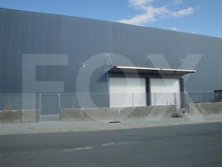 Warehouse / Factory in Aradippou, Larnaca 3