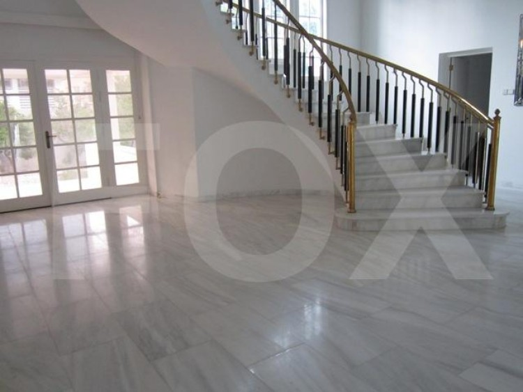 For Sale 6 Bedroom Detached House in Dasoupolis, Dasoupoli, Nicosia