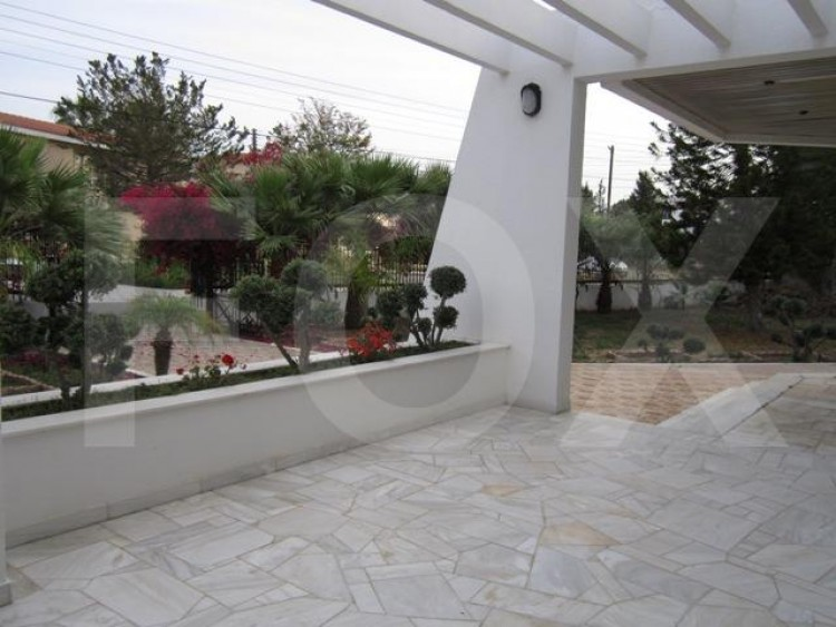 For Sale 6 Bedroom Detached House in Dasoupolis, Dasoupoli, Nicosia 11