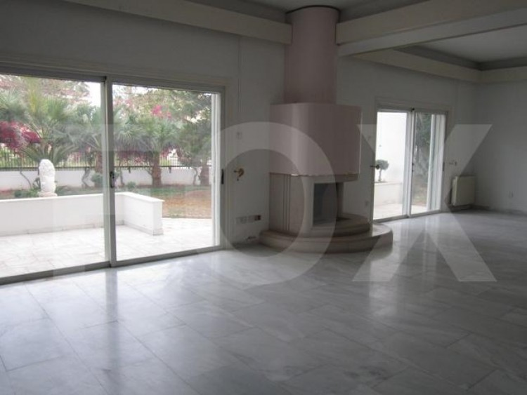 For Sale 6 Bedroom Detached House in Dasoupolis, Dasoupoli, Nicosia 2
