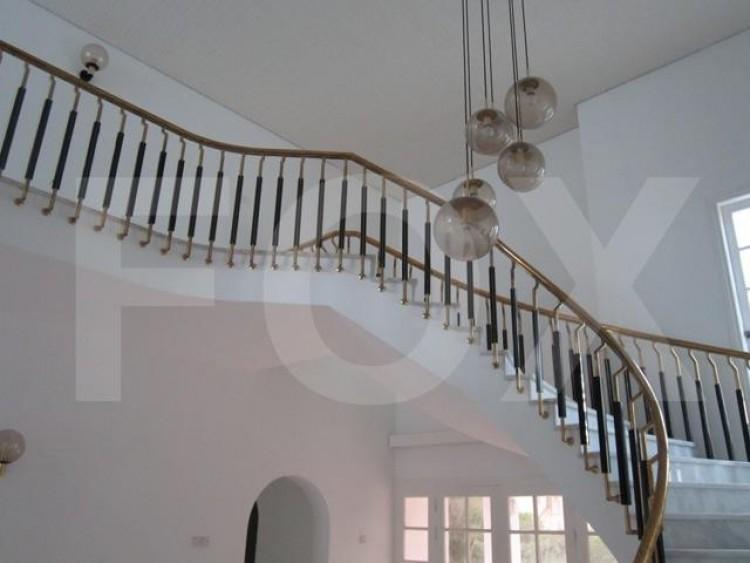 For Sale 6 Bedroom Detached House in Dasoupolis, Dasoupoli, Nicosia 6