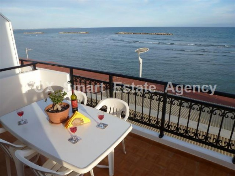 To Rent 1 Bedroom Apartment in Oroklini, Voroklini (oroklini), Larnaca