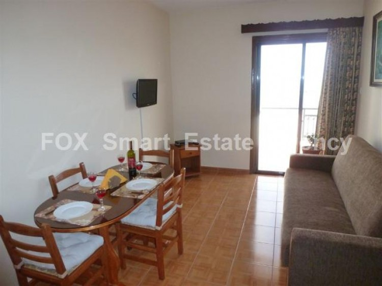 To Rent 1 Bedroom Apartment in Oroklini, Voroklini (oroklini), Larnaca 2