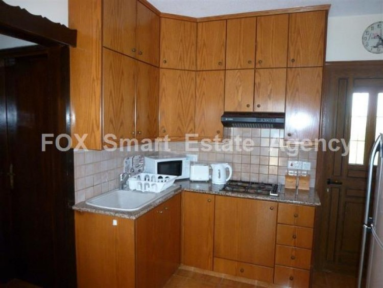 To Rent 1 Bedroom Apartment in Oroklini, Voroklini (oroklini), Larnaca 3