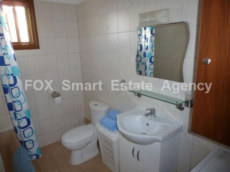 To Rent 1 Bedroom Apartment in Oroklini, Voroklini (oroklini), Larnaca 6