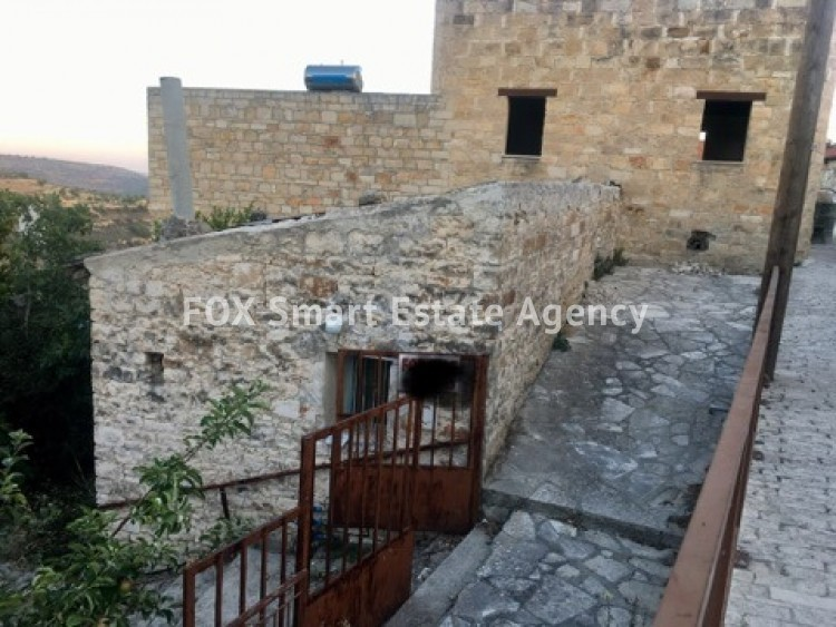 Property for Sale in Limassol, Vouni, Cyprus