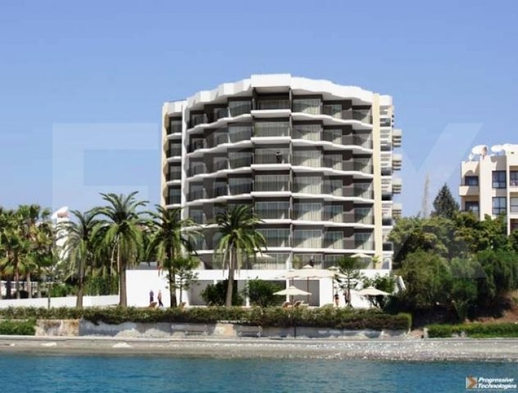 For Sale 2 Bedroom Apartment in Agios tychon, Limassol 19