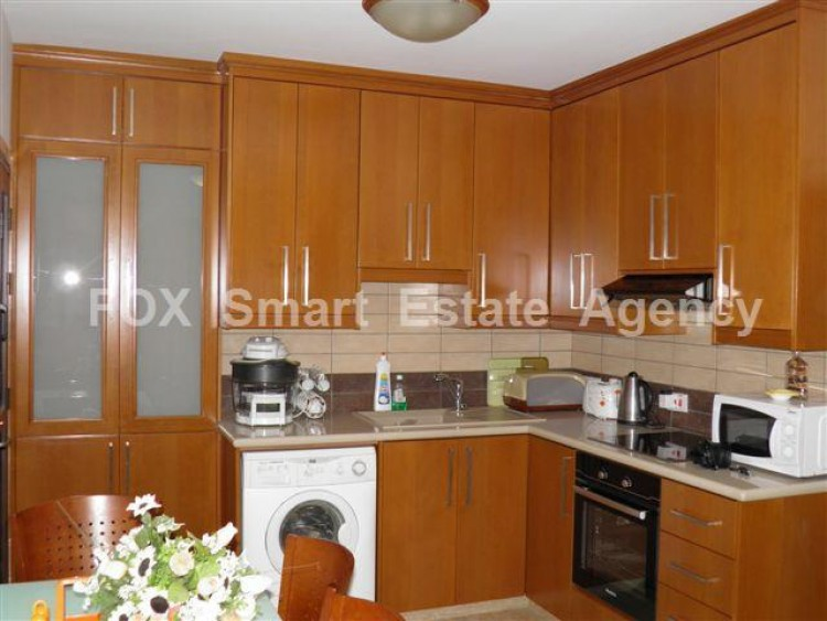 To Rent 2 Bedroom Apartment in Oroklini, Voroklini (oroklini), Larnaca 3