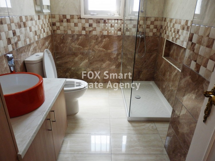 Property to Rent in Nicosia, Agios Andreas, Cyprus