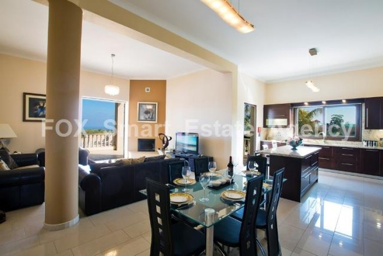 For Sale 7 Bedroom Detached House in Protaras, Famagusta