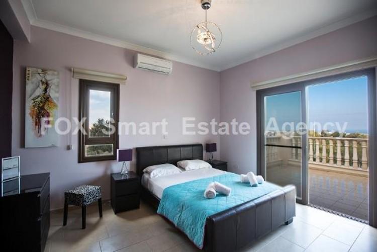 For Sale 7 Bedroom Detached House in Protaras, Famagusta 10