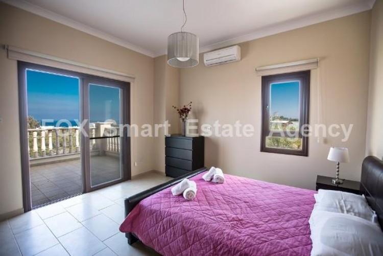 For Sale 7 Bedroom Detached House in Protaras, Famagusta 14