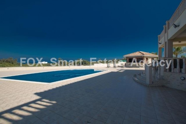 For Sale 7 Bedroom Detached House in Protaras, Famagusta 17