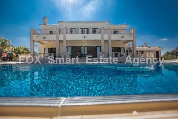 For Sale 7 Bedroom Detached House in Protaras, Famagusta 19
