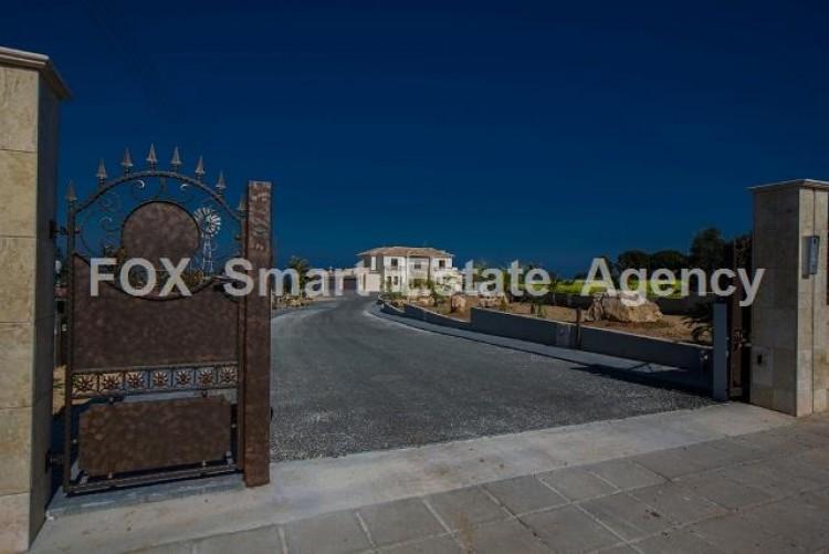 For Sale 7 Bedroom Detached House in Protaras, Famagusta 21