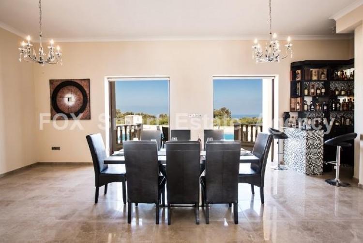 For Sale 7 Bedroom Detached House in Protaras, Famagusta 5