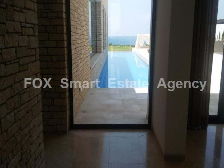 For Sale 4 Bedroom Detached House in Peyia, Pegeia, Paphos 12