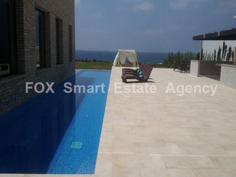For Sale 4 Bedroom Detached House in Peyia, Pegeia, Paphos 15