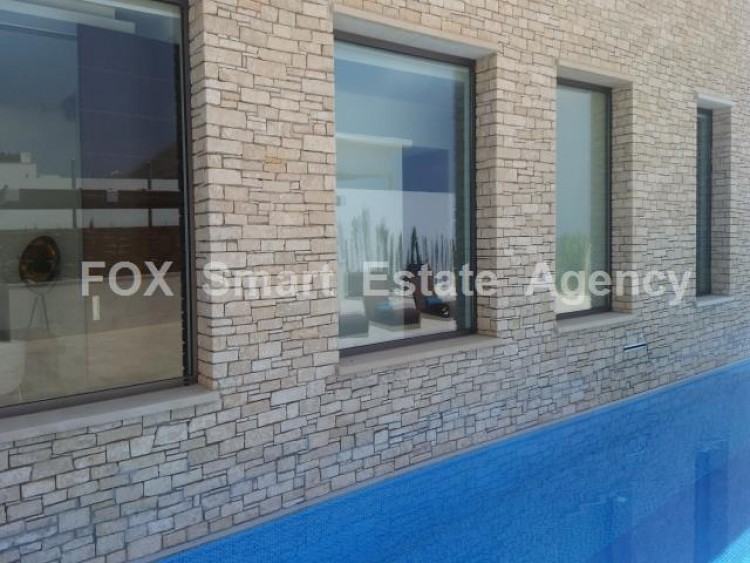 For Sale 4 Bedroom Detached House in Peyia, Pegeia, Paphos 18