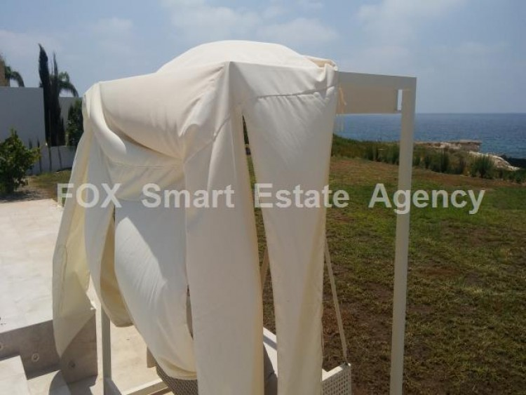For Sale 4 Bedroom Detached House in Peyia, Pegeia, Paphos 21