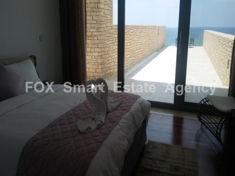 For Sale 4 Bedroom Detached House in Peyia, Pegeia, Paphos 33