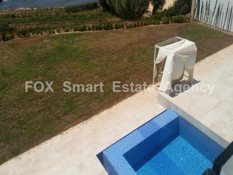 For Sale 4 Bedroom Detached House in Peyia, Pegeia, Paphos 35
