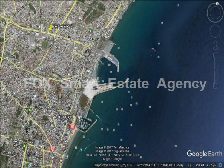 Property for Sale in Larnaca, Stratigou Timagia Area, Cyprus