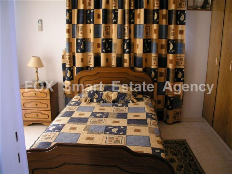 To Rent 3 Bedroom Detached House in Oroklini, Voroklini (oroklini), Larnaca 6