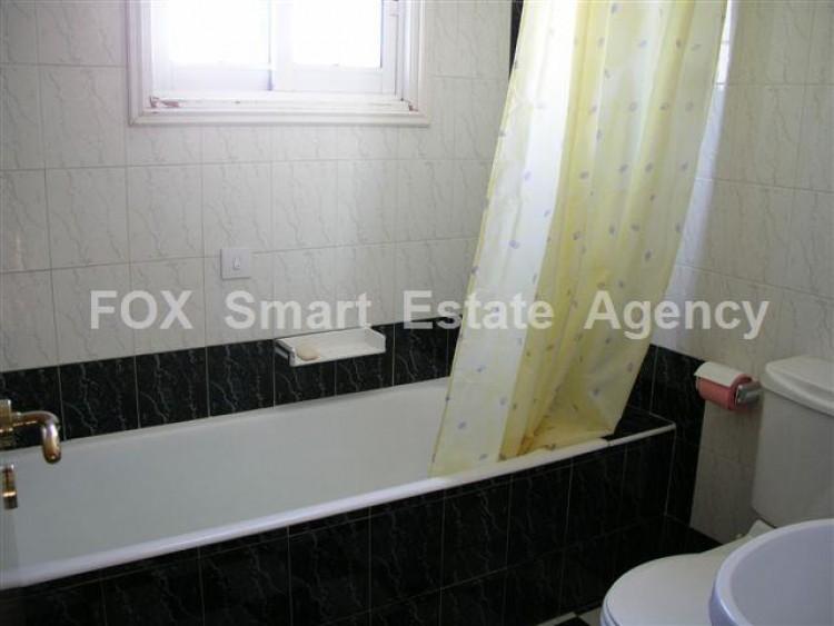 To Rent 3 Bedroom Detached House in Oroklini, Voroklini (oroklini), Larnaca 7