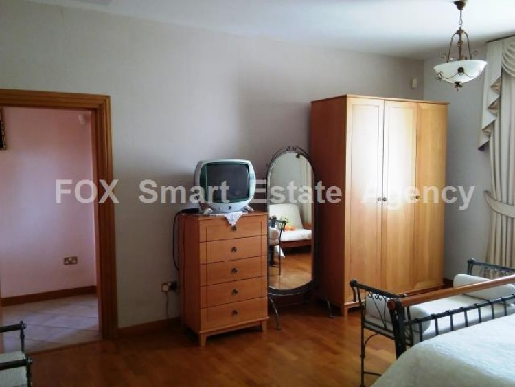For Sale 5 Bedroom Detached House in Alethriko, Larnaca 21
