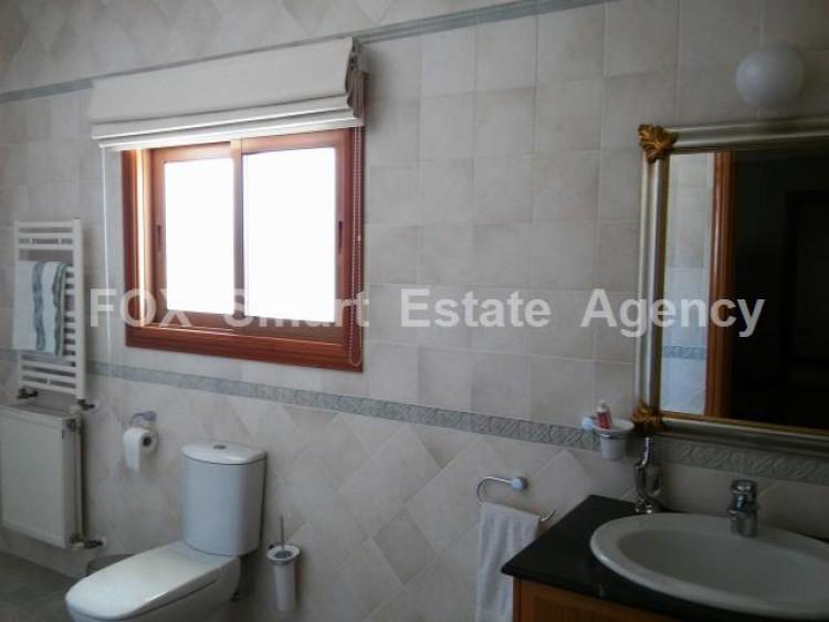 For Sale 5 Bedroom Detached House in Alethriko, Larnaca 22