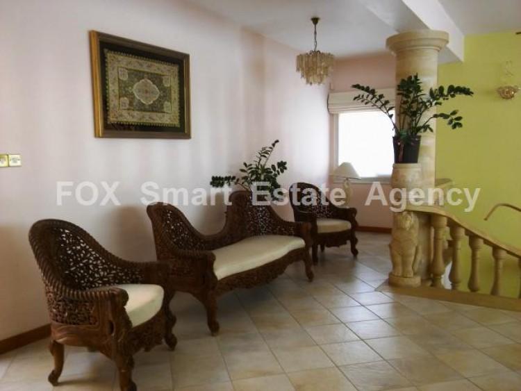For Sale 5 Bedroom Detached House in Alethriko, Larnaca 24