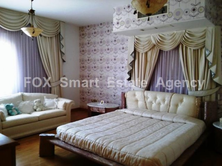 For Sale 5 Bedroom Detached House in Alethriko, Larnaca 26